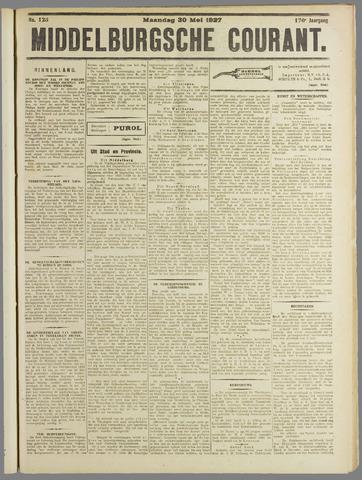 Middelburgsche Courant 1927-05-30