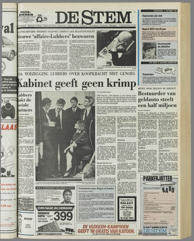 de Stem 1987-10-08