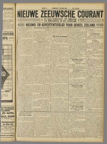 Nieuwe Zeeuwsche Courant 1928-10-04