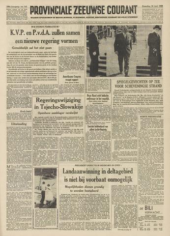 Provinciale Zeeuwse Courant 1956-06-16