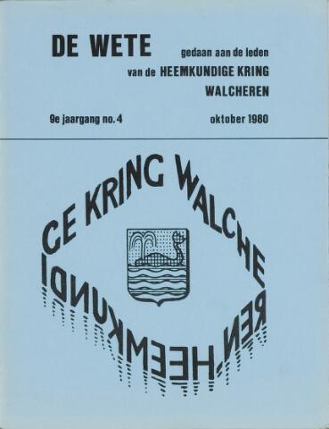 de Wete 1980-10-01