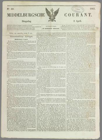 Middelburgsche Courant 1861-04-02