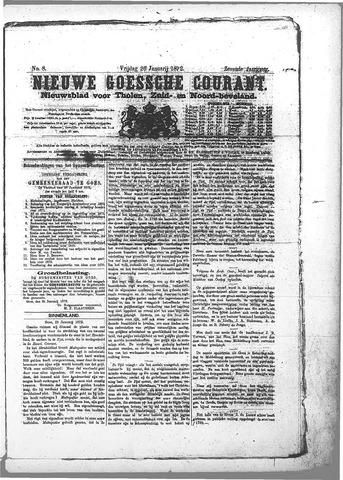 Nieuwe Goessche Courant 1872-01-26