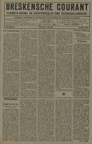 Breskensche Courant 1924-05-21