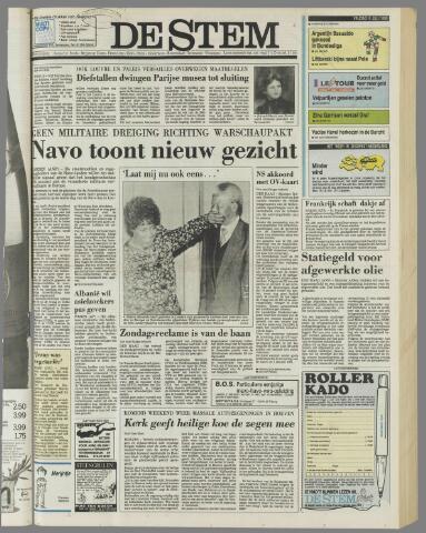 de Stem 1990-07-06