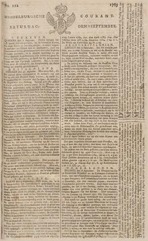 Middelburgsche Courant 1785-09-17