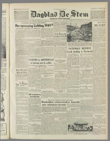 de Stem 1950-08-17