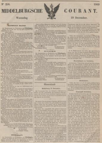 Middelburgsche Courant 1869-12-29