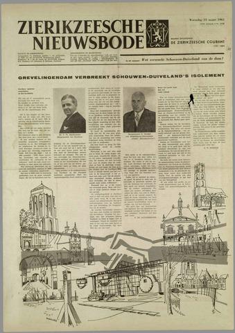 Zierikzeesche Nieuwsbode 1965-03-31