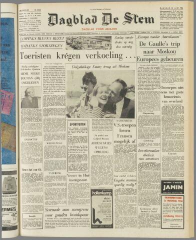 de Stem 1966-06-20