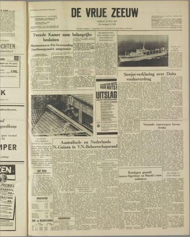 de Vrije Zeeuw 1962-07-13