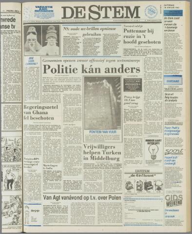 de Stem 1982-01-30