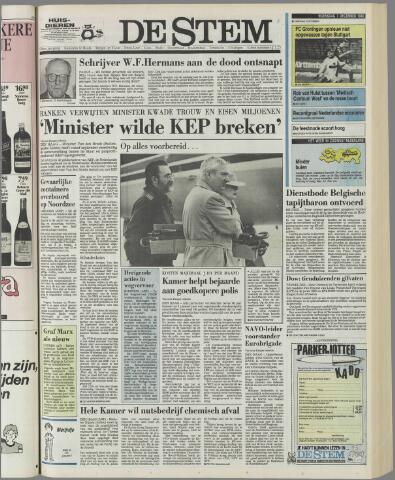 de Stem 1988-12-07