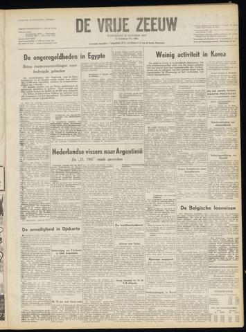 de Vrije Zeeuw 1951-10-24