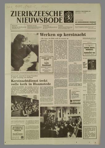 Zierikzeesche Nieuwsbode 1985-12-27