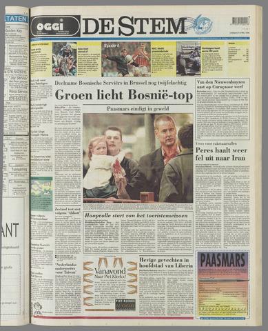 de Stem 1996-04-09