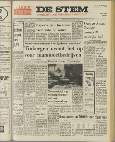 de Stem 1974-10-15