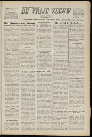 de Vrije Zeeuw 1948-05-11