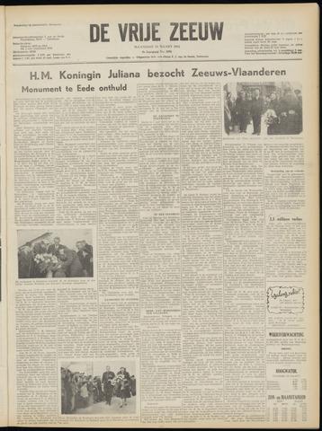 de Vrije Zeeuw 1954-03-15