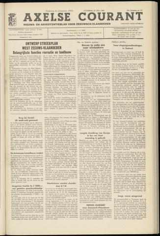 Axelsche Courant 1968-07-27