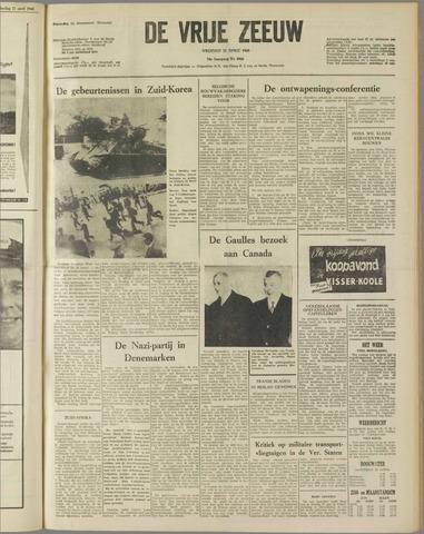 de Vrije Zeeuw 1960-04-22