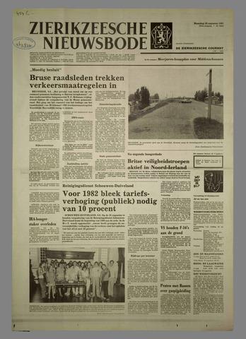 Zierikzeesche Nieuwsbode 1981-08-10