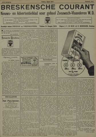 Breskensche Courant 1935-06-07