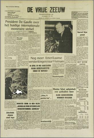 de Vrije Zeeuw 1968-03-21