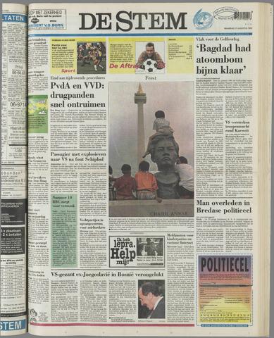 de Stem 1995-08-21