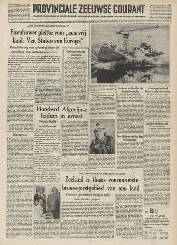 Provinciale Zeeuwse Courant 1956-05-26