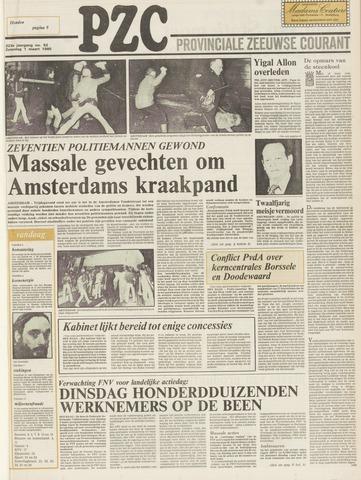 Provinciale Zeeuwse Courant 1980-03-01