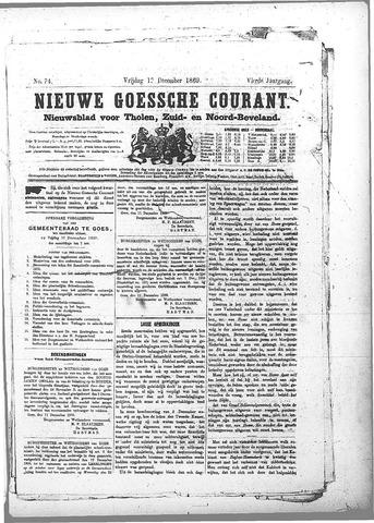 Nieuwe Goessche Courant 1869-12-17