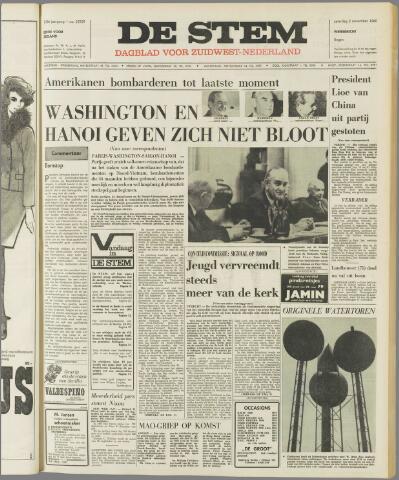 de Stem 1968-11-02