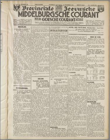 Middelburgsche Courant 1934-11-10