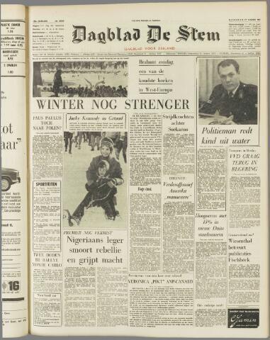 de Stem 1966-01-17