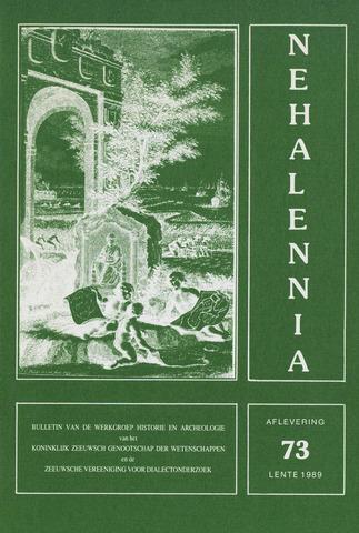 Nehalennia 1989-03-01