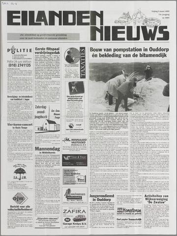 Eilanden-nieuws. Christelijk streekblad op gereformeerde grondslag 2000-03-03