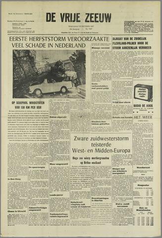 de Vrije Zeeuw 1967-10-18
