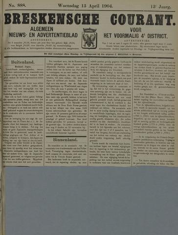 Breskensche Courant 1904-04-13