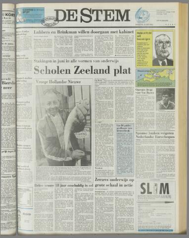 de Stem 1992-05-12