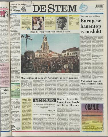 de Stem 1996-04-30