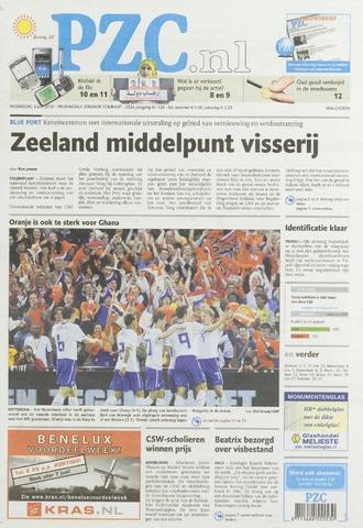 Provinciale Zeeuwse Courant 2010-06-02