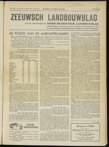 Zeeuwsch landbouwblad ... ZLM land- en tuinbouwblad 1955-02-05