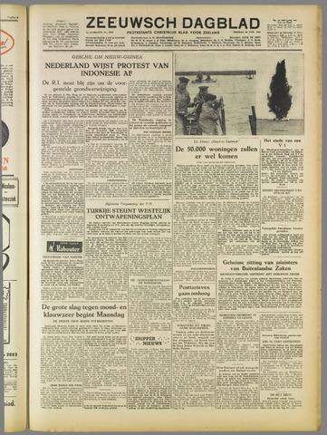 Zeeuwsch Dagblad 1951-11-16