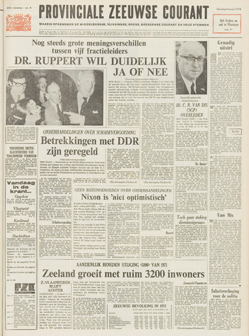 Provinciale Zeeuwse Courant 1973-01-06