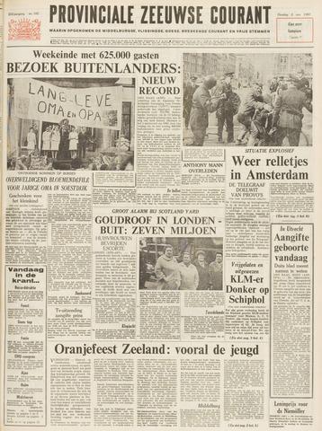 Provinciale Zeeuwse Courant 1967-05-02