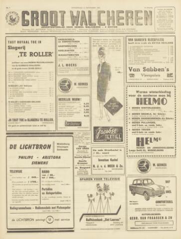 Groot Walcheren 1964-11-12