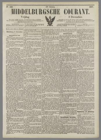 Middelburgsche Courant 1897-12-03