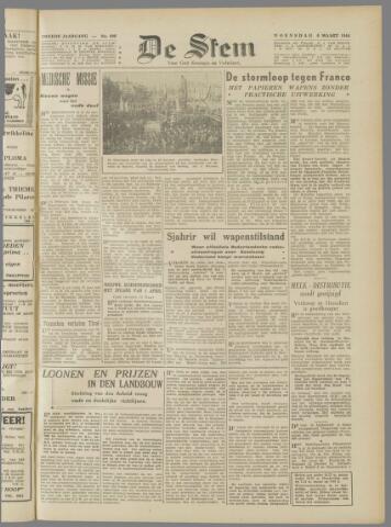 de Stem 1946-03-06