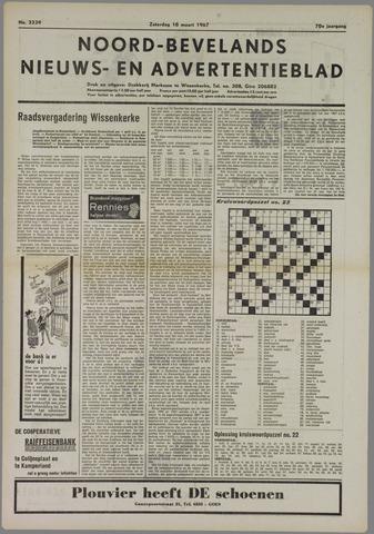 Noord-Bevelands Nieuws- en advertentieblad 1967-03-18